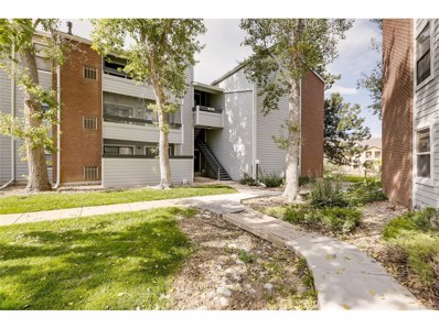14435 E 1st Drive UNIT A7, Aurora, CO 80011 - MLS#: 8080647