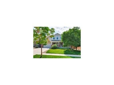 21026 E Greenwood Drive, Aurora, CO 80013 - MLS#: 8081270