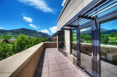 1077 Canyon Boulevard UNIT 302, Boulder, CO 80302 - MLS#: 8081755