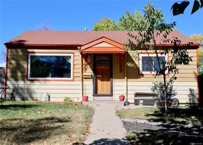 1781 Lansing Street, Aurora, CO 80010 - #: 8082140