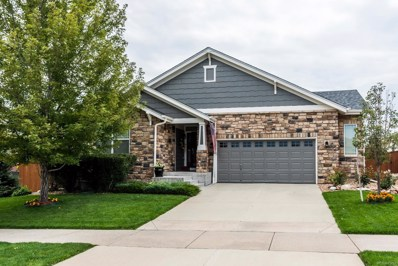 23786 E Grand Place, Aurora, CO 80016 - #: 8083234