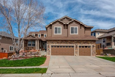 747 Ridgemont Circle, Highlands Ranch, CO 80126 - #: 8084985