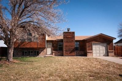 642 Starlight Drive, Grand Junction, CO 81504 - #: 8085540