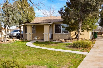 6209 E 64th Avenue, Commerce City, CO 80022 - #: 8085870