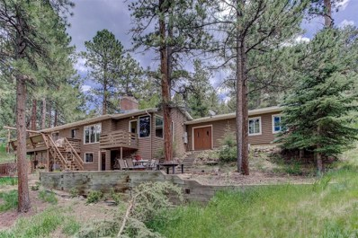 4931 S Amaro Drive, Evergreen, CO 80439 - #: 8087384