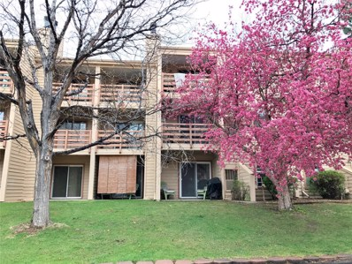 3141 S Tamarac Drive UNIT E102, Denver, CO 80231 - MLS#: 8087476