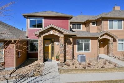8519 Gold Peak Drive UNIT B, Highlands Ranch, CO 80130 - MLS#: 8087696