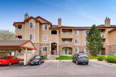9568 W San Juan Circle UNIT 203, Littleton, CO 80128 - #: 8088156