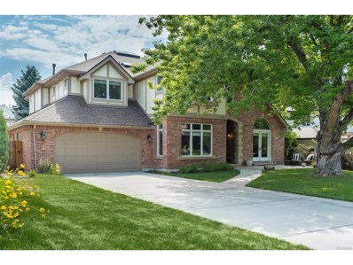 130 Elm Street, Denver, CO 80220 - #: 8089361