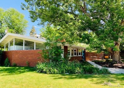 2940 S Marion Street, Englewood, CO 80113 - #: 8089379