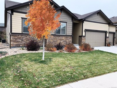 4777 Forelock Drive, Fort Collins, CO 80524 - MLS#: 8089886