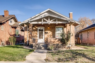 4010 Shoshone Street, Denver, CO 80211 - MLS#: 8090912