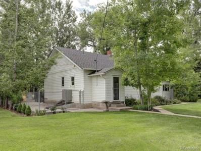 7097 Jay Road, Boulder, CO 80301 - MLS#: 8091098