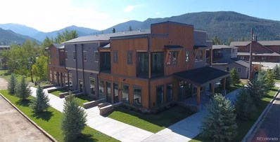 800 Park Ave UNIT 208, Grand Lake, CO 80447 - MLS#: 8091733
