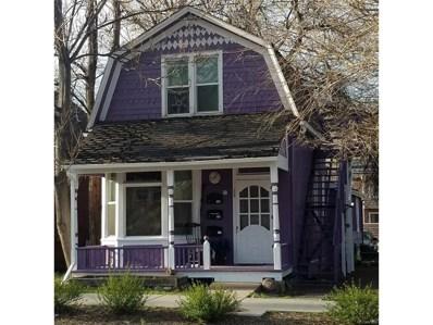 1839 Arapahoe Avenue, Boulder, CO 80302 - MLS#: 8092034