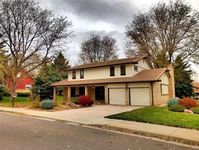 5665 W Mansfield Avenue, Denver, CO 80235 - MLS#: 8092461
