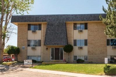 230 S Brentwood Street UNIT 301, Lakewood, CO 80226 - MLS#: 8093052