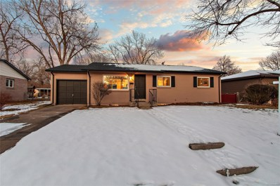 6137 Jellison Way, Arvada, CO 80004 - MLS#: 8093938