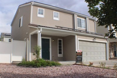 18645 E 43rd Place, Denver, CO 80249 - #: 8095982