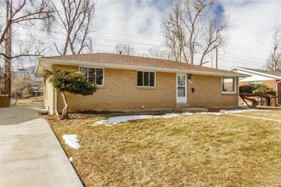 2210 Floral Drive, Boulder, CO 80304 - #: 8099152