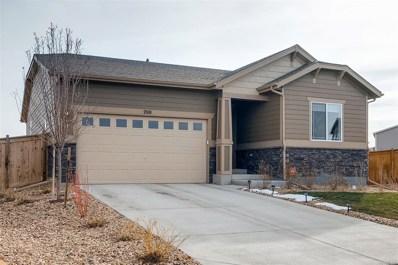 200 S Langdale Court, Aurora, CO 80018 - MLS#: 8100828