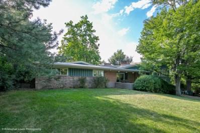 777 Vista Lane, Lakewood, CO 80214 - #: 8101098