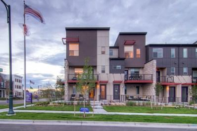 5680 N Emporia Street, Denver, CO 80238 - #: 8101392