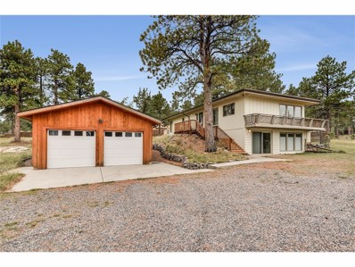 6121 Highway 73, Evergreen, CO 80439 - MLS#: 8101760