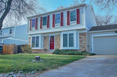 881 S Memphis Way, Aurora, CO 80017 - MLS#: 8104830