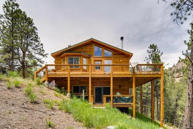 1444 Roland Drive, Bailey, CO 80421 - MLS#: 8104878