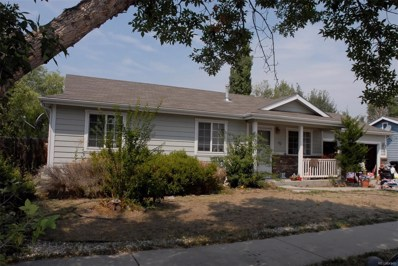 2045 Buckeye Avenue, Greeley, CO 80631 - MLS#: 8105336