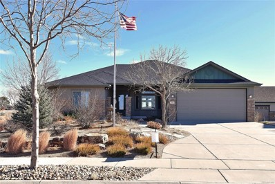 849 Vista Grande Circle, Fort Collins, CO 80524 - MLS#: 8106429