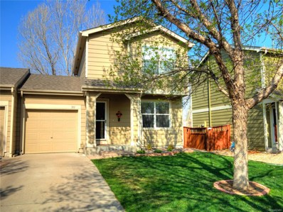 511 Tanager Street, Brighton, CO 80601 - MLS#: 8107292