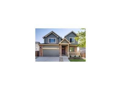 13080 Tamarac Street, Thornton, CO 80602 - MLS#: 8107324