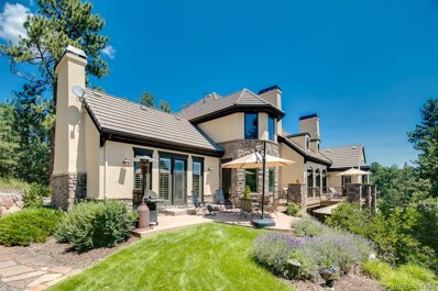 228 Hidden Valley Lane, Castle Rock, CO 80108 - #: 8107741
