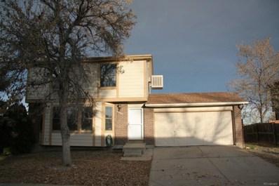 10614 Albion Street, Thornton, CO 80233 - MLS#: 8109290