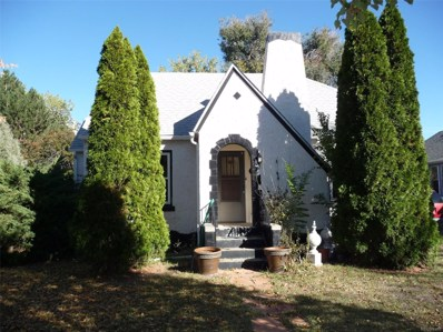 308 Euclid Street, Fort Morgan, CO 80701 - MLS#: 8109331