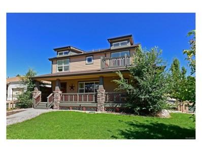 204 Gilbert Street, Castle Rock, CO 80104 - MLS#: 8109664