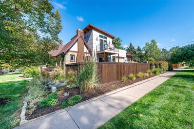 2500 Grape Street, Denver, CO 80207 - #: 8111523