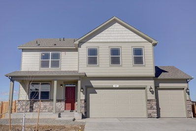 5564 Sageleaf Court, Brighton, CO 80601 - #: 8113008