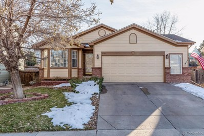5701 Cheetah Chase, Lone Tree, CO 80124 - #: 8114066