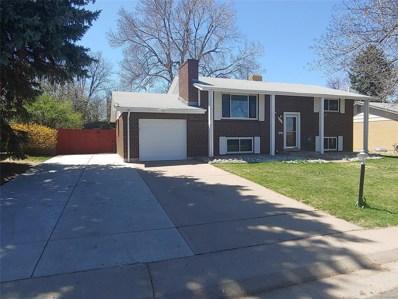 4262 W Quinn Place, Denver, CO 80236 - #: 8116160