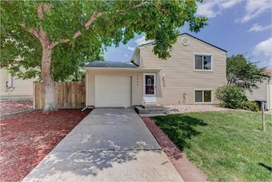 9227 W 100th Circle, Westminster, CO 80021 - #: 8119572