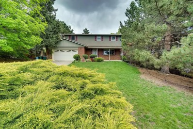 10125 Lee Lane, Lakewood, CO 80215 - #: 8119819