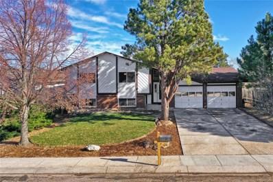 6525 Snowbird Drive, Colorado Springs, CO 80918 - MLS#: 8120030