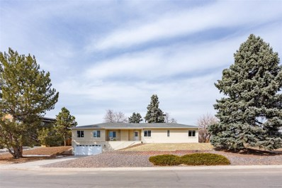 2369 Crabtree Drive, Centennial, CO 80121 - #: 8120281