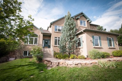 215 Preservation Way, Colorado Springs, CO 80919 - MLS#: 8121893