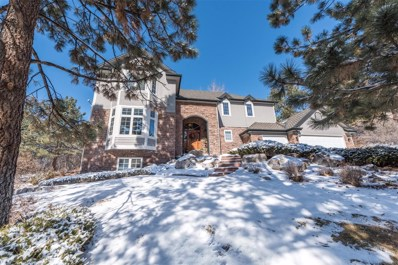823 Good Hope Drive, Castle Rock, CO 80108 - MLS#: 8121973