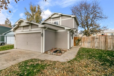 5849 W 94th Avenue, Westminster, CO 80031 - MLS#: 8122264