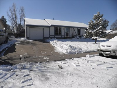 2612 W 100th Place, Federal Heights, CO 80260 - MLS#: 8124778